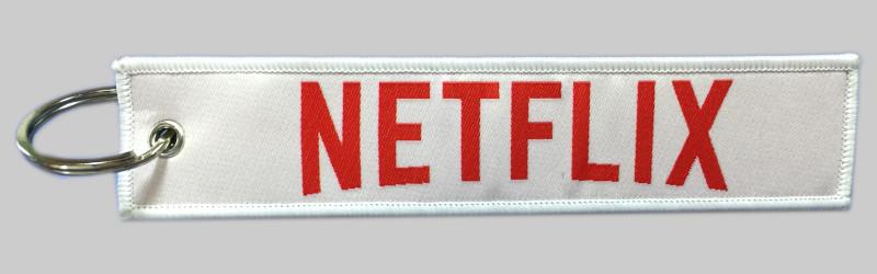 Netflix sample