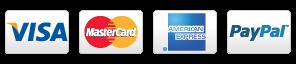 payement logos