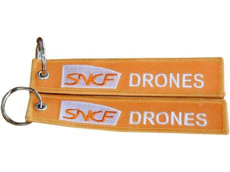 Sncf Drones